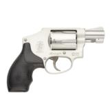 Smith & Wesson Model 642 Airweight .38 Special +P - 1 of 5