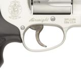Smith & Wesson Model 642 Airweight .38 Special +P - 4 of 5