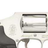 Smith & Wesson Model 642 Airweight .38 Special +P - 3 of 5