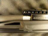 Magnum Research Magnum Lite® Tactical Semi-Auto .22LR Graphite - 5 of 5