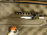 Magnum Research Magnum Lite® Tactical Semi-Auto .22LR Graphite - 4 of 5