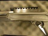 Magnum Research Magnum Lite® Tactical Semi-Auto .22LR Graphite - 3 of 5
