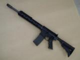 Colt Competiton Rifle
