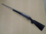 Ruger M77 Hawkeye All Weather Rifle .204 Ruger 7114 - 2 of 5