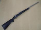 Ruger M77 Hawkeye All Weather Rifle .204 Ruger 7114 - 1 of 5
