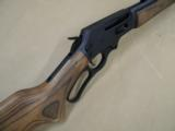 Marlin Model 336W Lever-Action .30-30 Win. - 4 of 5