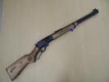 Marlin Model 336W Lever-Action .30-30 Win. - 1 of 5