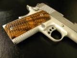Kimber Stainless Ultra Raptor II 1911 45ACP - 3 of 5