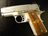 Kimber Stainless Ultra Raptor II 1911 45ACP - 2 of 5