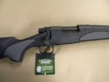 Remington 700 VTR .223 Rem. Gray/Black Stock - 3 of 5