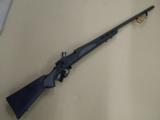 Remington 700 VTR .223 Rem. Gray/Black Stock - 1 of 5