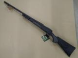 Remington 700 VTR .223 Rem. Gray/Black Stock - 2 of 5