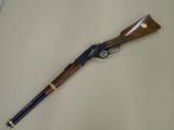 Uberti John Wayne Tribute Rifle Winchester Model 1873 .45 Colt - 2 of 8