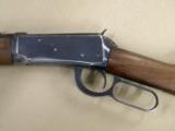 Winchester Model 1894 25-35 W.C.F. Flatband (1943-1948) - 4 of 10
