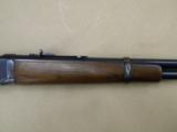 Winchester Model 1894 25-35 W.C.F. Flatband (1943-1948) - 8 of 10