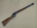Winchester Model 1894 25-35 W.C.F. Flatband (1943-1948) - 1 of 10