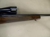 Sako Forester L579 .243 Winchester with Vintage Redfield Illuminator - 5 of 8