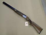 Fausti Albion LX NWTF Edition 12 Ga. O/U Shotgun - 1 of 5