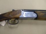 Fausti Albion LX NWTF Edition 12 Ga. O/U Shotgun - 4 of 5