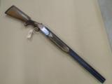 Fausti Albion LX NWTF Edition 12 Ga. O/U Shotgun - 2 of 5