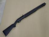 Remingon 1100 Tactical 8+1 12 Gauge - 1 of 5