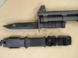 Mossberg 590A1 SPX 12 Gauge with M9 Bayonet - 3 of 5
