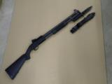 Mossberg 590A1 SPX 12 Gauge with M9 Bayonet - 1 of 5