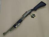 Mossberg Flex 500 Tactical OD Green 12 Gauge 51673 - 2 of 5