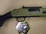 Mossberg Flex 500 Tactical OD Green 12 Gauge 51673 - 3 of 5