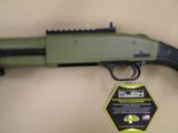Mossberg Flex 500 Tactical OD Green 12 Gauge 51673 - 4 of 5