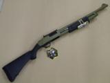 Mossberg Flex 500 Tactical OD Green 12 Gauge 51673 - 1 of 5
