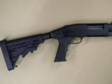 Mossberg 590A1 12 Gauge with 6-Position Stock 53690 - 3 of 5