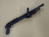 Mossberg 500 Chainsaw Tactical 12 Gauge - 1 of 5