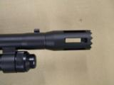 Mossberg 500 Chainsaw Tactical 12 Gauge - 5 of 5
