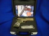 Sig Sauer 1911 Scorpion Pistol .45ACP- 1 of 5