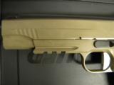 Sig Sauer 1911 Scorpion Pistol .45ACP- 2 of 5