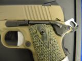 Sig Sauer 1911 Scorpion Pistol .45ACP- 4 of 5