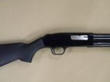 Mossberg 500 8 Shot (7+1) 12 Guage - 3 of 4