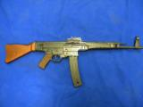 American Tactical GSG Schmeisser STG-44 Carbine .22 LR Wood Stock - 5 of 5