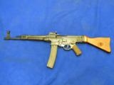 American Tactical GSG Schmeisser STG-44 Carbine .22 LR Wood Stock - 1 of 5