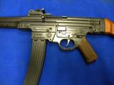 American Tactical GSG Schmeisser STG-44 Carbine .22 LR Wood Stock - 3 of 5
