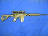 Sig Sauer 522 Target Rifle w/ scope- 2 of 6