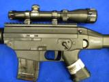 Sig Sauer 522 Target Rifle w/ scope- 6 of 6