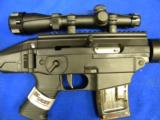 Sig Sauer 522 Target Rifle w/ scope- 4 of 6