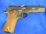 Sig Sauer 1911 .22 LR Blued 1911-22-B - 2 of 5