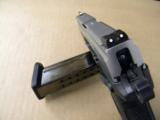 FNH FNX-9 Stainless Slide 9mm - 4 of 4