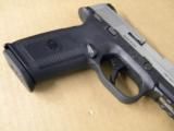 FNH FNS-9 Stainless 9mm - 3 of 4