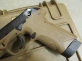 Bereta Px4 Storm SD (Special Duty) FDE .45 ACP - 4 of 9