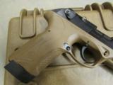Bereta Px4 Storm SD (Special Duty) FDE .45 ACP - 5 of 9