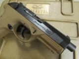 Bereta Px4 Storm SD (Special Duty) FDE .45 ACP - 6 of 9